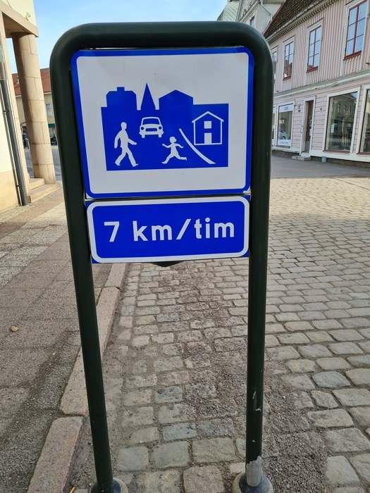 7 km /tim