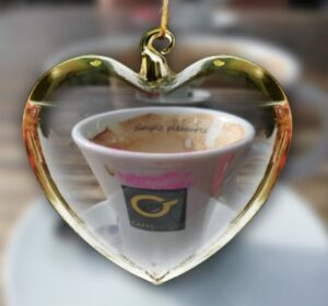 En god kopp kaffe