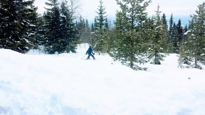 På Skidor i Trysil